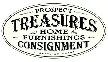First Hour Grief Response - Prospect Treasures Logo
