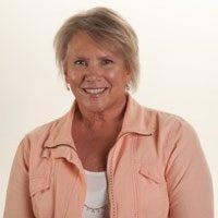 First Hour Grief Response - About - Debbie Brodfuehrer
